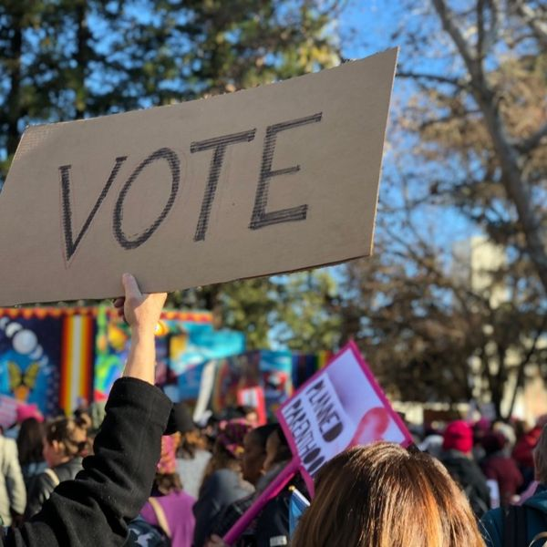 Why Voting This November is So Important